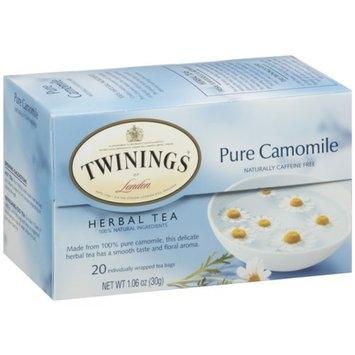 Twinings Pure Chamomile Tea