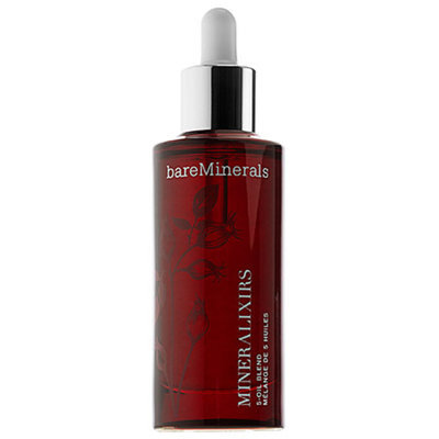 bareMinerals Mineralixirs 5-Oil Blend