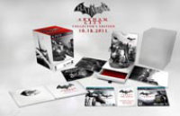 Warner Home Video Games Batman: Arkham City Collector's Edition