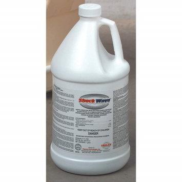 Fiberlock Technologies Disinfectant/Sanitizer and Cleaner. Model: 8311-10oz-C24
