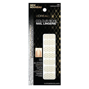 L'Oréal Paris Colour Riche Nail Lingerie