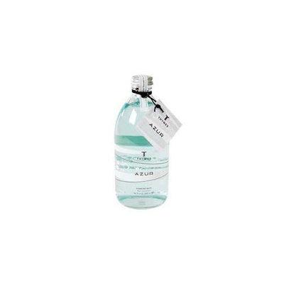 Thymes Liquid Foaming Bath, Azur, 16.75-Ounce Bottle