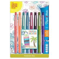 Papermate Paper Mate® Marker Pens, Medium Tip, 8ct - Multicolor Ink