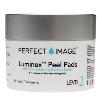 Perfect Image Luminex Peel Pads Level 2, 50 ea