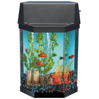 Hawkeye 6.3 Liter Aquarium Kit AQT-202-PL