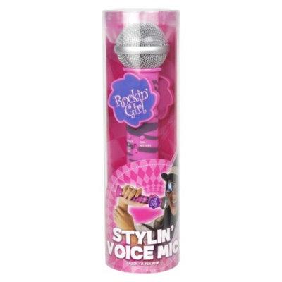 Kidz Toyz Voice Mic with Rhythms