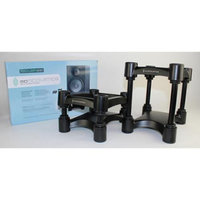 IsoAcoustics ISO-L8R200 Studio Monitor Stands - Pair