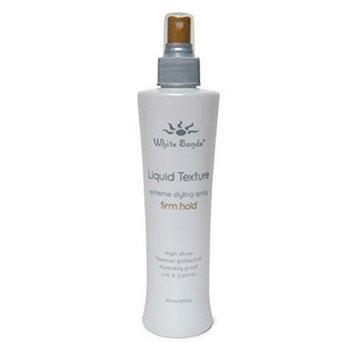 White Sands Liquid Texture - Firm Hold, 8.5 oz