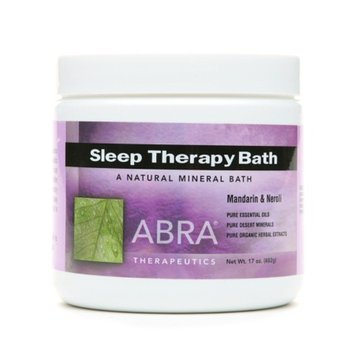 Abra Sleep Therapy Bath