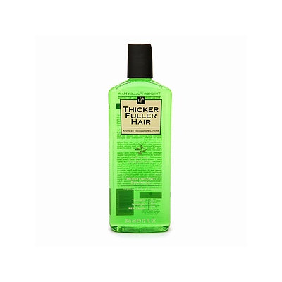Thicker Fuller Hair Moisturizing Shampoo