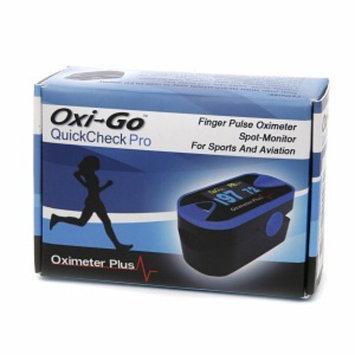 Oximeter Plus Oxi-Go QuickCheck Pro