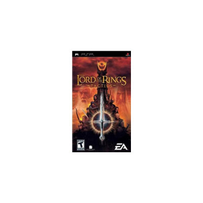 Electronic Arts Lord of the Rings: Tactics