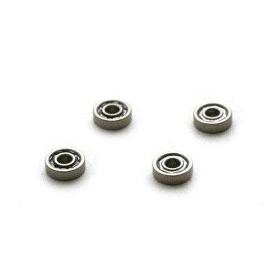 Bearings,1.5x4x1.2mm,681X:All250