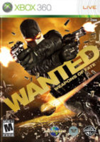 Grin Wanted: Weapons of Fate