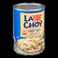 La Choy Chop Suey Vegetables