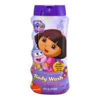Dora The Explorer Body Wash 16oz Cherry Blossom (3 Pack)