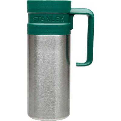 Stanley 16 Oz Stainless Steel Travel Mug