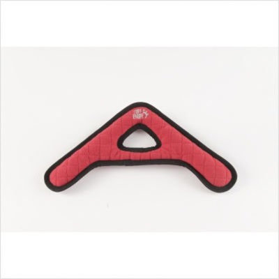 Tuff Enuff Classics Boomerang Toy for Dogs