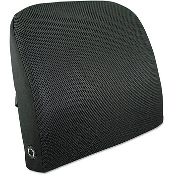 Relaxzen Memory Foam Massage Cushion