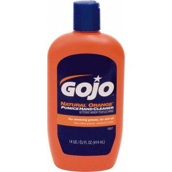 0957-12 Gojo Liquid NATURAL ORANGE Hand Cleaners & Soap