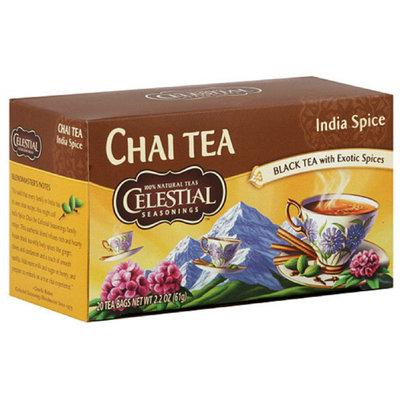 Celestial Seasonings Chai Tea Bags