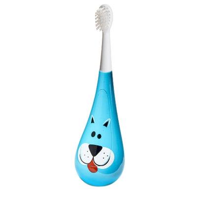 VIOlife Rockee Toothbrush, Dog, 1 ea