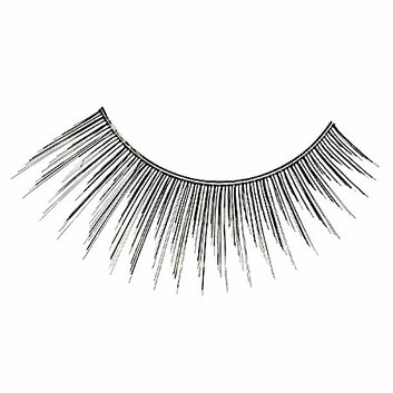 Illamasqua False Eye Lashes 008