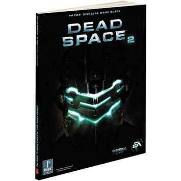 Prima Publishing Dead Space 2 Official Game Guide