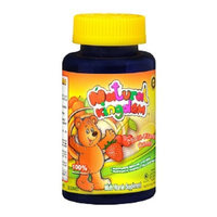Natural Kingdom Children's Multivitamin Kosher Supplement Gummies
