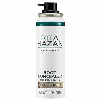 Rita Hazan Root Concealer For Highlights Platinum Blonde 1 oz