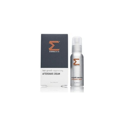 Sigma Skin Hair Growth Suppressing Aftershave Cream - 60ml/2oz