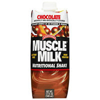 CytoSport Muscle Milk Protein Shake