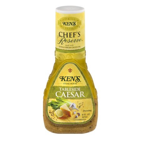 Ken's Chef's Reserve Tableside Caesar