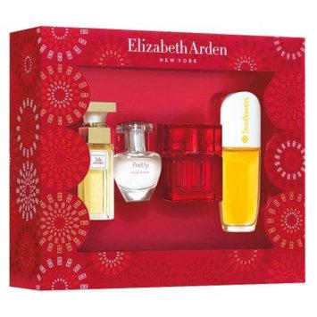 Red Door Women's Elizabeth Arden Deluxe Coffret - 4 pc
