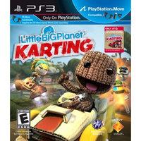 Sony Little Big Planet Karting (PlayStation 3)