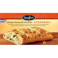 Stouffer's Corner Bistro Chicken Broccoli Cheddar Stromboli