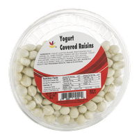 Ahold Yogurt Covered Raisins