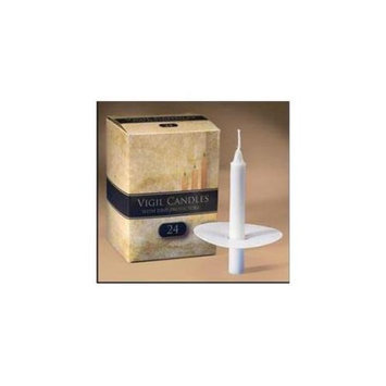 Will & Baumer 11569X Candle Congregation With Drip Protect 0.5 X 4.25