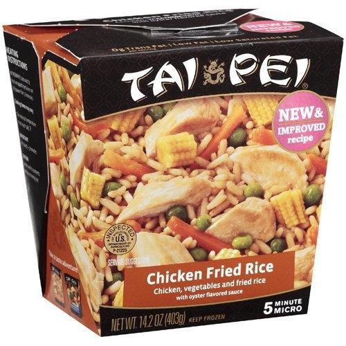 Pei Rating: Tai Pei Chicken Fried Rice, 14.2 Oz Reviews 2019