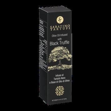Sabatino Tartufi Black Truffle Olive Oil