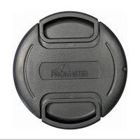Promaster ProMaster 82mm Professional Lens Cap