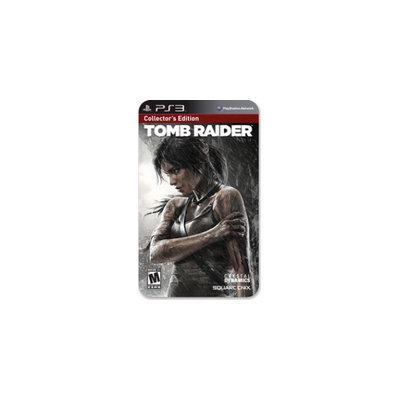 Crystal Dynamics, Inc. Tomb Raider Collector's Edition