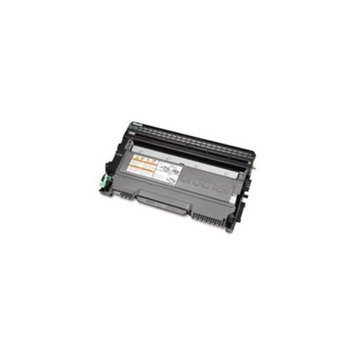 Brother International Corporat Brother International Corp. BRTDR420 Replacement Drum- 12000 Page Yield- Black