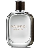 Kenneth Cole Mankind Eau de Toilette, 3.4 oz