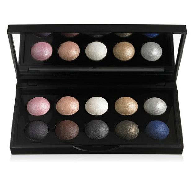 e.l.f. Cosmetics Baked Eyeshadow Palette
