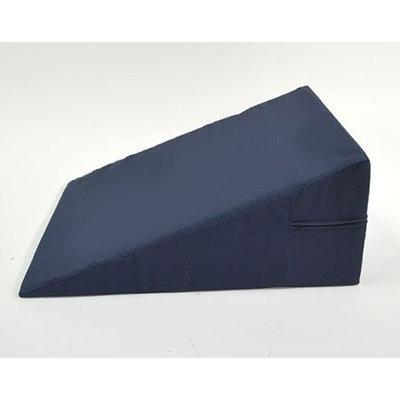 Alex Orthopedics 5013-10N 24' X 25' X 10' Bed Wedge 10' Navy