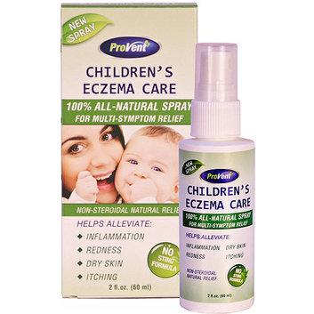 ProVent Children's Eczema Care Spray