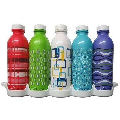 Reduce WaterWeek Spectrum II 5 bottles set 16oz