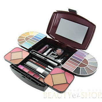 Shany Cosmetics Beauty Revolution Makeup Kit, 32 Ounce