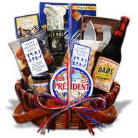 AlderCreekGiftBaskets.com World's Greatest Dad Gift Basket